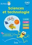 Catherine Vilaro et Didier Fritz - Sciences et technologie CM2.