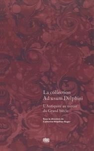 Catherine Volpilhac-Auger - La collection Ad usum Delphini - L'Antiquité au miroir du Grand Siècle.