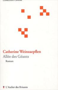 Catherine Weinzaepflen - Allée des Géants.