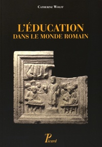 Deedr.fr L'éducation dans le monde romain - Du début de la République à la mort de Commode Image