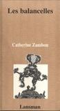 Catherine Zambon - Les balancelles.