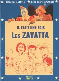 Goodtastepolice.fr Il était une fois les Zavatta Image