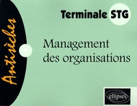 Catherine Zerara - Management des organisations Tle STG.