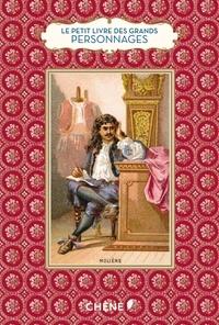 Catherine Zerdoun - Le petit livre des grands personnages de l'histoire de France.