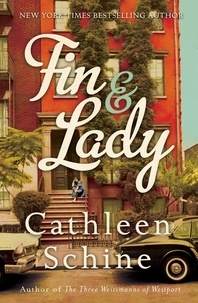 Cathleen Schine - Fin and Lady.