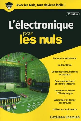 L'électronique pour les nuls 2e édition