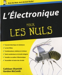 LElectronique pour les Nuls.pdf