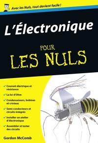 Lélectronique pour les nuls.pdf