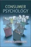 Cathrine Jansson-Boyd - Consumer Psychology.