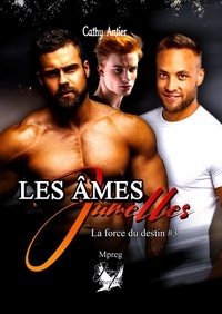 Cathy Antier - Les Ames-Jumelles Tome 3 : La force du destin.