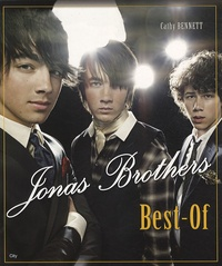 Cathy Bennett - Jonas Brothers - Best-of.