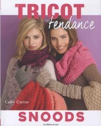 Cathy Carron - Snoods - Les meilleurs accessoires pour réchauffer le cou.