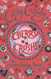 Histoiresdenlire.be Cherry Crush - The Chocolate Box Girls Image