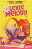 Cathy Cassidy - Le bureau des coeurs trouvés Tome 1 : Lexie melody.