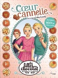 Cathy Cassidy et Véronique Grisseaux - Les filles au chocolat Tome 12 : Coeur cannelle.