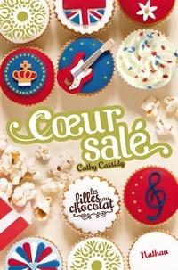 Téléchargement gratuit d'ebooks pdf electronics Les filles au chocolat Tome 3 1/2 DJVU FB2 par Cathy Cassidy (French Edition)