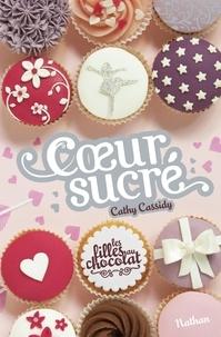 Livres électroniques téléchargeables gratuitement pour téléphone Les filles au chocolat Tome 5 1/2 par Cathy Cassidy