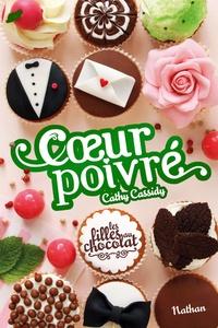 Accentsonline.fr Les filles au chocolat Tome 5 3/4 Image