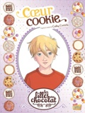 Cathy Cassidy - Les filles au chocolat Tome 6 : Coeur cookie.