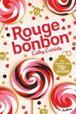 Cathy Cassidy - Rouge bonbon.