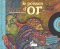 Cathy Darietto et  Guellen - Le poisson d'or. 1 CD audio