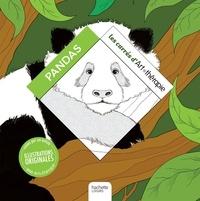 Cathy Delanssay - Pandas.