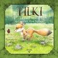 Cathy Fabrizi et Céline Guffroy - Tilki - Le petit renard qui voulait être humain.
