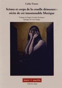 Histoiresdenlire.be Scènes et corps de la cruelle démesure : récits de cet insoutenable Mexique Image