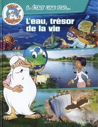 Cathy Franco - L'eau, trésor de la vie.
