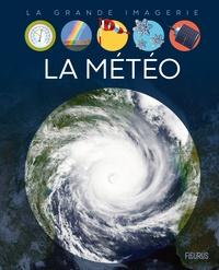 Cathy Franco et Jacques Dayan - La météo.