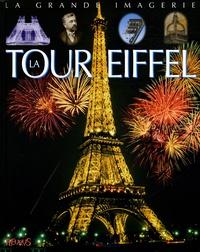 Cathy Franco et Jacques Dayan - La Tour Eiffel.