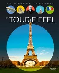 Cathy Franco - La tour Eiffel.