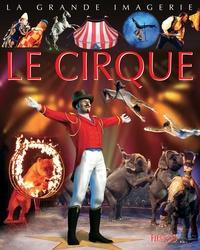 Cathy Franco et Jacques Beaumont - Le cirque.