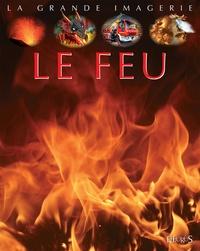 Cathy Franco et Jacques Dayan - Le feu.