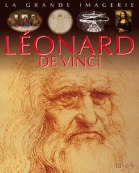 Cathy Franco - Léonard de Vinci.