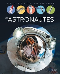 Cathy Franco - Les astronautes.