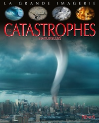 Ebooks gratuits magazines télécharger Les catastrophes naturelles par Cathy Franco, Jacques Dayan FB2