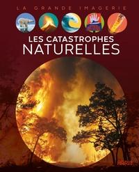 Cathy Franco et Jacques Dayan - Les catastrophes naturelles.