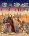 Cathy Franco - Les gladiateurs et les jeux du cirque.