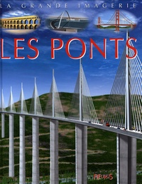Cathy Franco et Jacques Dayan - Les ponts.