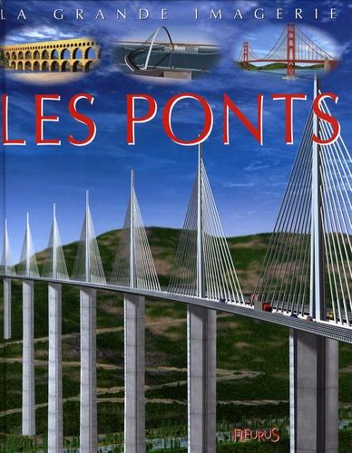 Cathy Franco et Jacques Dayan - Les ponts.