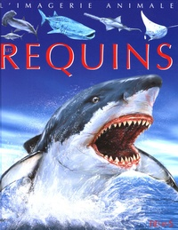 Cathy Franco et Jacques Dayan - Les requins.