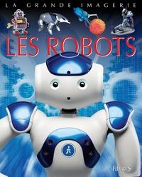 Les robots - Cathy Franco |