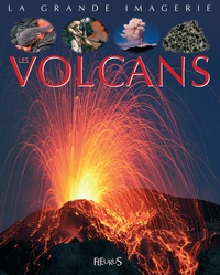 Cathy Franco - Les volcans.