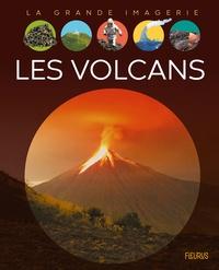 Cathy Franco et Giampietro Costa - Les volcans.