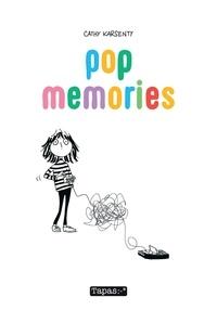 Cathy Karsenty - Pop Memories.