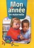 Cathy Lhoest et Sibrine Devlaminck - Mon année en maternelle. 1 Cédérom
