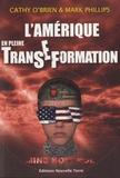 Cathy O'Brien et Mark Phillips - L'Amérique en pleine transeformation.