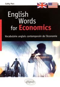 Rhonealpesinfo.fr English Words for Economics - Vocabulaire anglais contemporain de l'économie Image