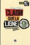 Cathy Ribeiro - Clash sur la ligne 9.